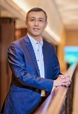 Samtrade FX Appoints Derick Tan as its New Member of BoA & Brand Ambassador