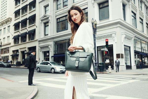 Consumer Luxury Brand, SENREVE, raises $16.75M in Series-A Funding